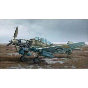 Ju 87 (航空機)の画像 p1_9